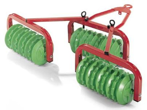 Rolly Disc Harrow (12384)