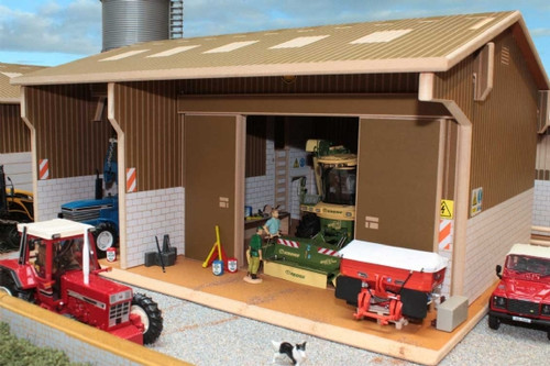Brushwood Farm Workshop (BT8200)