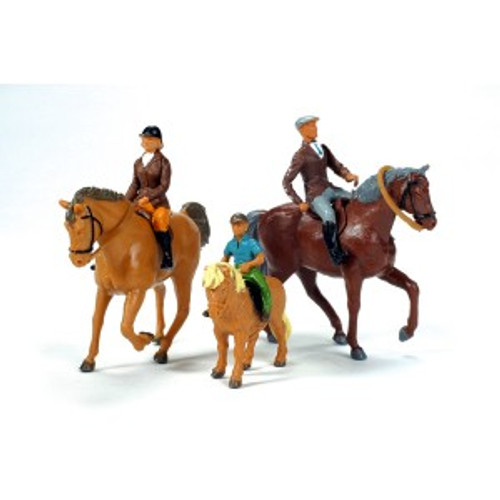 Britains Horses and Riders (40956)