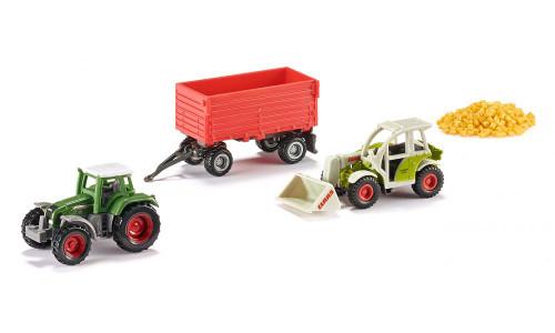 SIKU Gift Set Agriculture (6304)