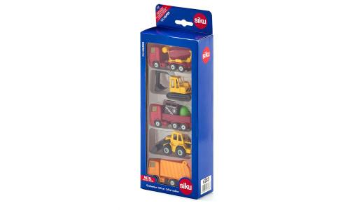 SIKU Gift Set Trucks (6283)
