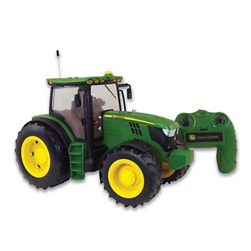 Radio Controlled John Deere 6190R Tractor (42838)