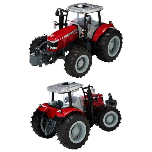 Britains Big Farm Massey Ferguson 6613 Tractor (43078A1)