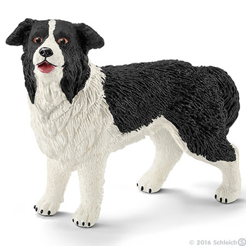 Schleich Border Collie (16840)