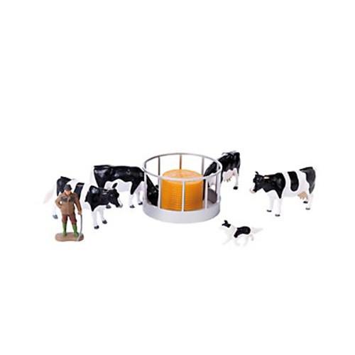 Britains Cattle Feeder Set (43137A1)