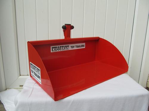 Killbran Metal Linkbox with 3-Point Linkage