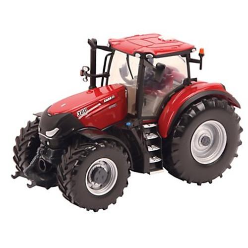 Britains Case IH Optum 300 CVX Tractor (43136A1)