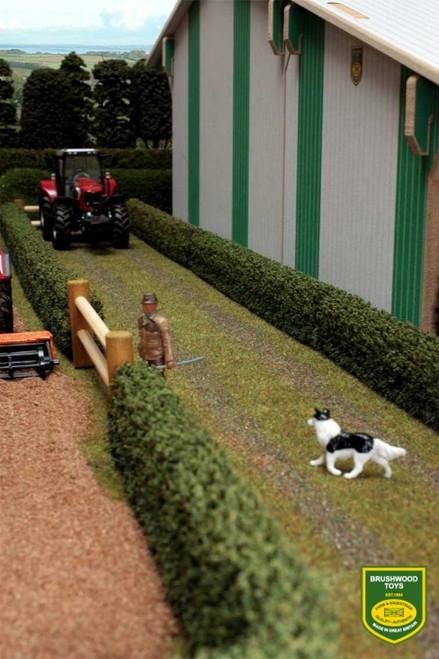 Brushwood Farm Track (BT2088)