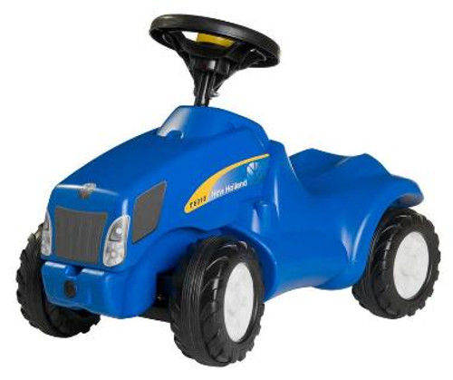 Rolly New Holland T6010 MiniTrac (132089)