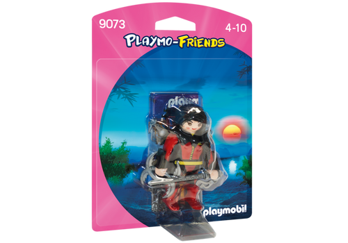 Playmobil Playmo-Friends Blade Warrior