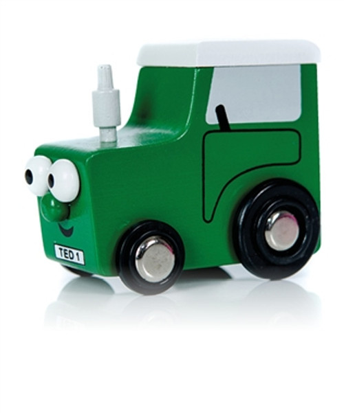 Mini Tractor Ted