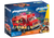 PLAYMOBIL:THE MOVIE Del's Food Truck (70075)