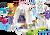 Playmobil Magic Crystal Diamond Hide-Out (9470)
