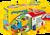 Playmobil 1.2.3 Dump Truck (70184)