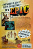 Epic: The Story That Changed The World by B&H Kids