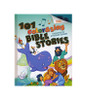 101 Color & Sing Bible Stories by Stephen Elkins