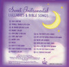 Congratulations On Your New Baby Greeting Card/CD: Tender Instrumental Hymns and Bible Songs