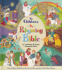 The Children's Rhyming Bible by Courteney & Janice Emmerson-Hicks(Hardcover) for Ages 2-7