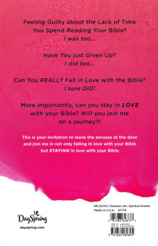 10 Ways to Fall in Love with Your Bible: And Stay in Love by Shanna Noe
