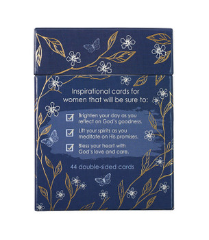 Life Lists For Women, Boxed Prayer Cards