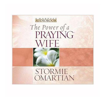The Power of a Praying® Wife Audiobook  by Stormie Ormartian