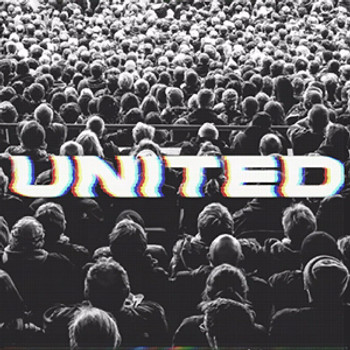 Hillsong UNITED Audio CD - People