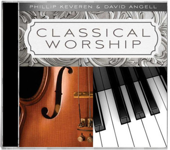 Classical Worship Audio CD