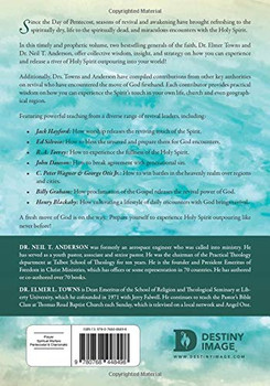 Rivers of Revival: How to Prepare for a Fresh Encounter with God  by Neil T Anderson