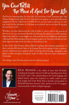 Chosen by God by Rick Renner