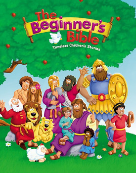 The Beginner's Bible: Timeless Chidren Stories