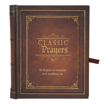 Classic Prayers Boxed Prayer Cards - 50 Prayers to treasure and mediate on
