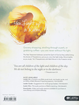 Children of the Day: 1 & 2 Thessalonians by Beth More