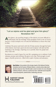 Two Minutes in the Bible through Revelation : A 90-Day Devotional by Boyd Bailey