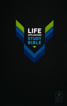 NLT Boys Life Application Study Bible, Hardcover(Ages 11-14)