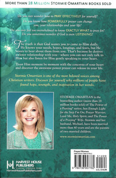 Stormie Omartian - Power of a Praying Woman