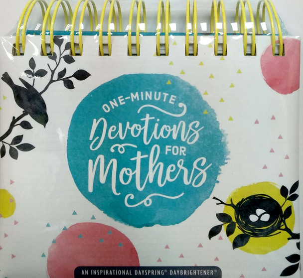 One-Minute Devotions For Mothers