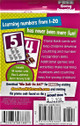 Numbers 1-20 for ages 4+: A Christian educational resource