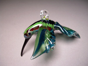Tropical Glass Hummingbird