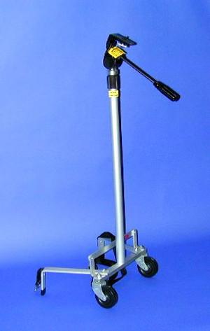 Video Caddy Tripod,  Welt Safe-Lock, Inc. VCD Monopod