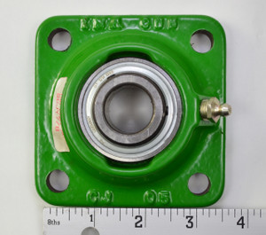 INA Bearing, RCJY-1-1/2 Cast Iron Housing with Set Screw