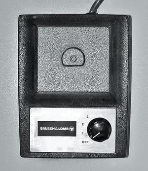 Bausch & Lomb Transformer for Illuminators, Cat # 31-35-28 for 31-32-** & 31-33-
