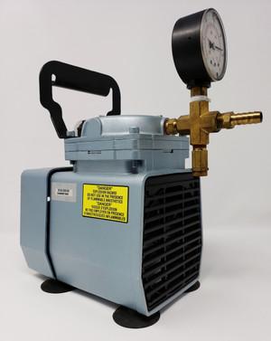 Gast Vacuum Pump BFB-DOL-701-AA