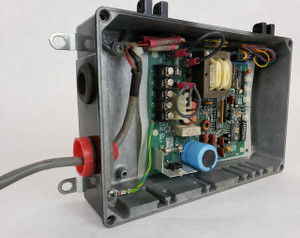 Bodine Electric 810 DC Motor Control