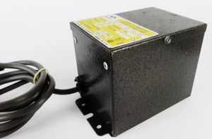 SIMCO ION STATIC ELIMINATOR Midget Power Supply Unit H166