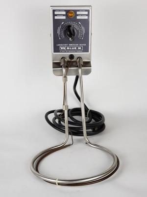 Blue M Electric Jar Bath Immersion Heater Water Bath TH2004, 300 W Heats 100 deg