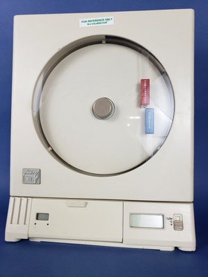 "WHITE BOX CHART RECORDER, CT-485 RS, 8"", Battery Powered with AC Adaptor"