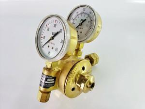 Airco 806 8424 Nitrogen Regulator 555 Gauge, Compressed Gas Regulator 327L