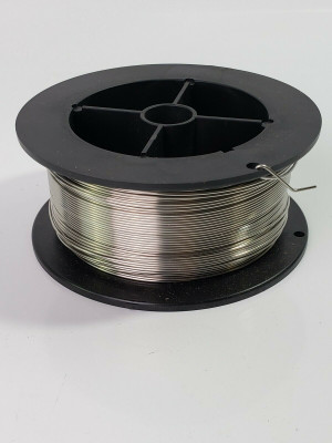 1 POUND SPOOL OF WIRE .036-1LB  1/2 HD  ~ NEW