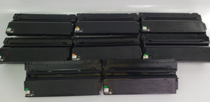 CANON A30 TONER EMPTY CARTRIDGE CORES - VIRGIN OEM - LOT OF 8
