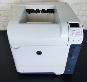 HP LASER PRINTER M602DN COMMERCIAL WORKGROUP CE992A, USB, LAN, Duplex 52ppm